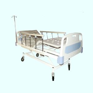 اولین دسته از محصولات تجهیزات پزشکی مهرنامی که عبارت است از تخت بیمار